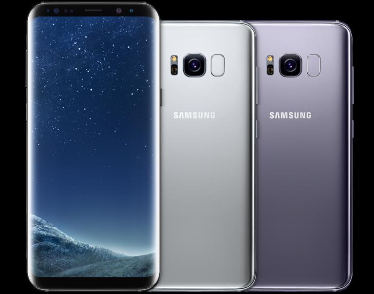 Samsung Galaxy S8 vorbestellen