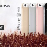 Ay Yildiz Allnet Flat mit iPhone SE