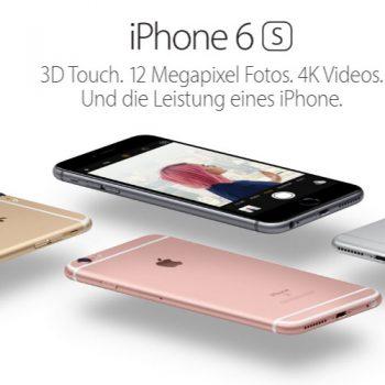 iphone 6 mit vertrag congstar