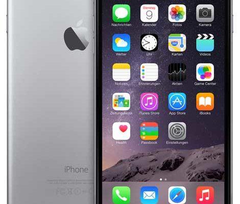 Iphone  Plus Mit Vertrag Ohne Zuzahlung