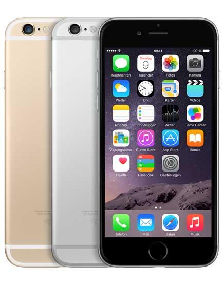 iphone 6 kaufen ohne vertrag apple