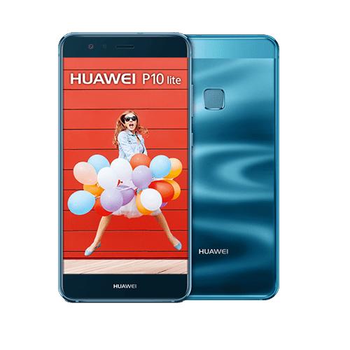 Huawei p10 vertrag