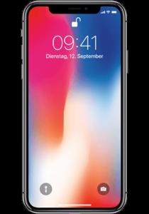 Apple iPhone X Smartphone Daten und Preise im Überblick