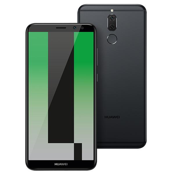 Huawei p9 lite congstar