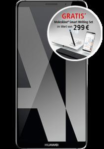 Huawei Mate 10 Pro Smartphone Daten und Preise im Überblick