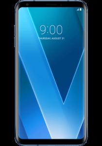LG V30 Smartphone Daten und Preise im Überblick