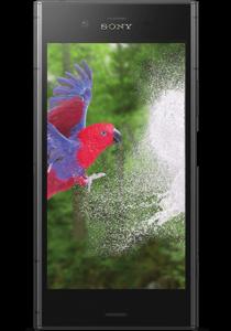 Sony Xperia XZ1 Smartphone Daten und Preise im Überblick