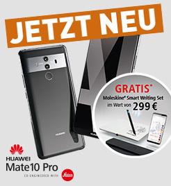 Huawei Mate 10 Pro - Jetzt vorbestellen