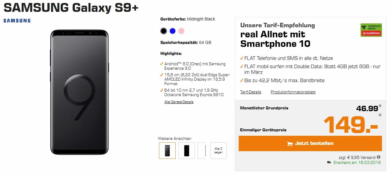 Handyvertrag Angebote Iphone