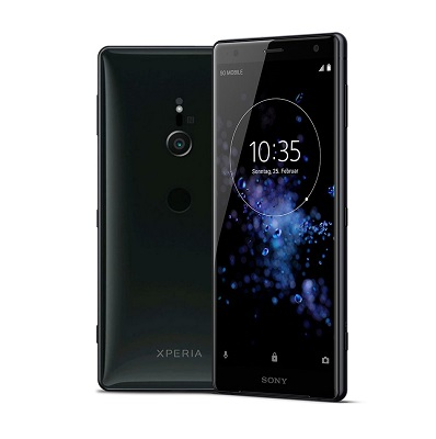 sony xperia xz2 g nstig mit und ohne vertrag. Black Bedroom Furniture Sets. Home Design Ideas